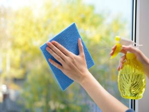 Window Cleaning 300x225 - The Benefits Of A Clean Window
